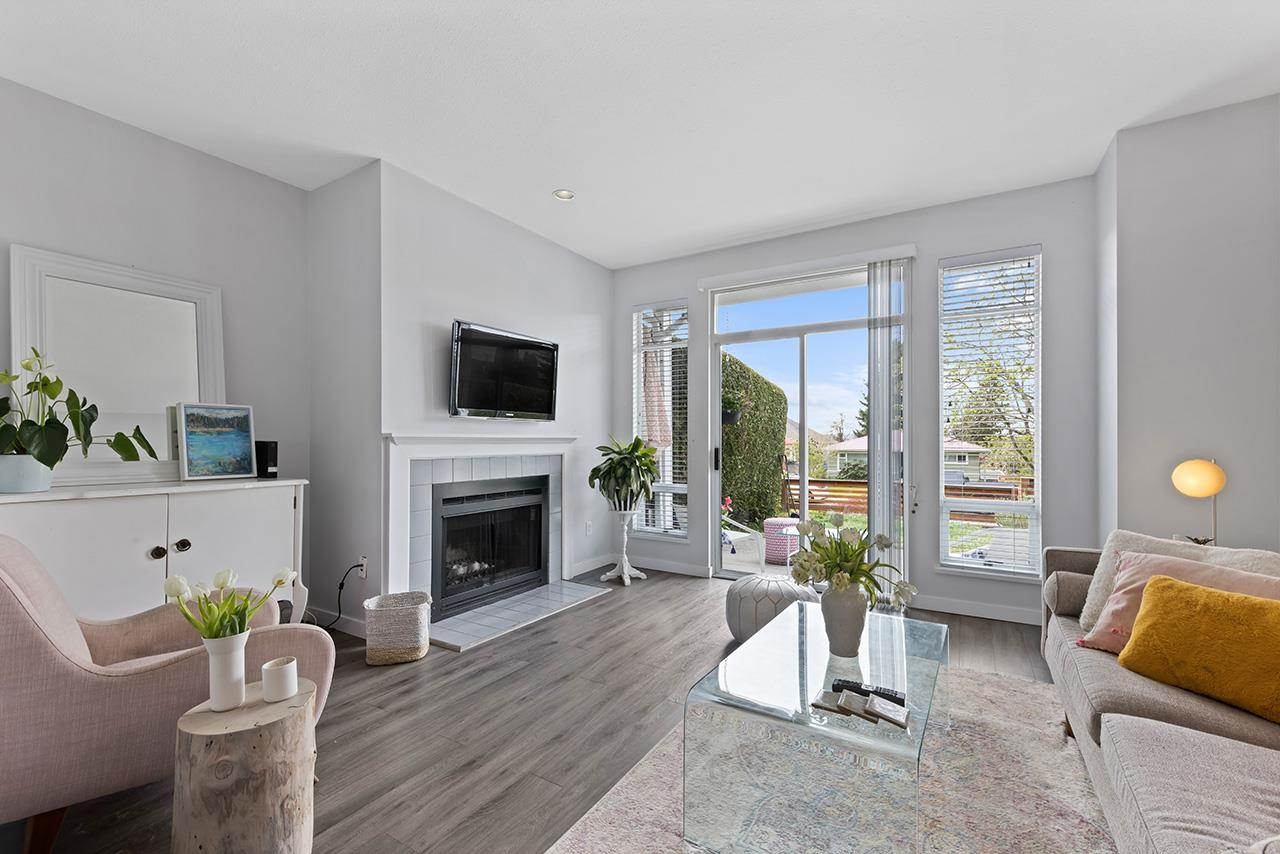 332 E 6TH STREET - Lower Lonsdale 1/2 Duplex for sale, 3 Bedrooms (R2573600) - #5