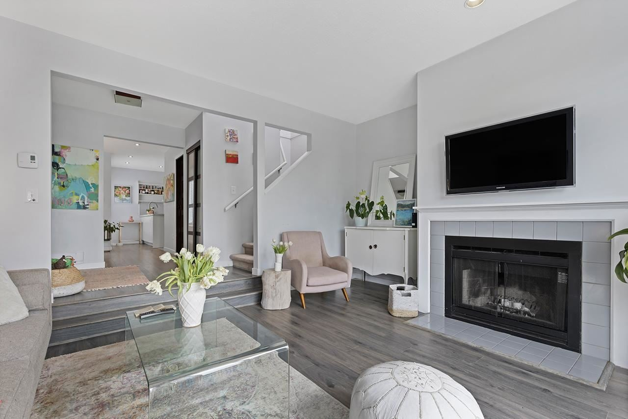 332 E 6TH STREET - Lower Lonsdale 1/2 Duplex for sale, 3 Bedrooms (R2573600) - #7
