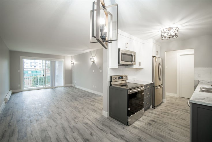 101 2750 FULLER STREET - Central Abbotsford Apartment/Condo for sale, 2 Bedrooms (R2573610)