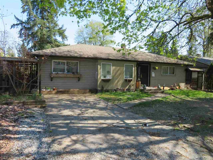 3364 RALEIGH STREET - Woodland Acres PQ House/Single Family for sale(R2573653)