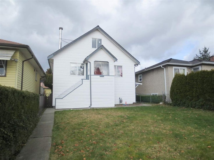 445 E 57TH AVENUE - South Vancouver House/Single Family for sale, 6 Bedrooms (R2573695)
