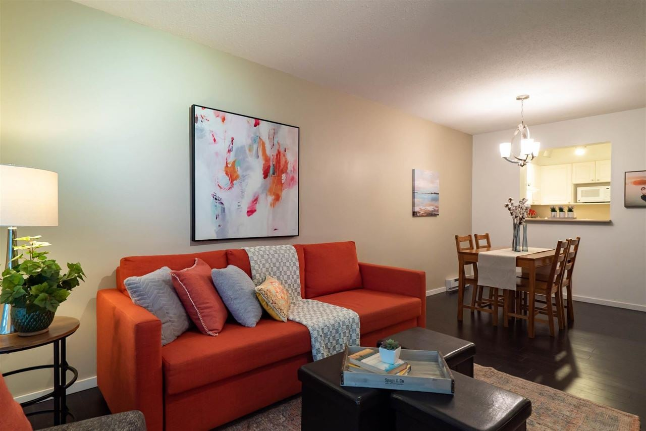 216 9979 140 STREET - Whalley Apartment/Condo for sale, 1 Bedroom (R2573708) - #3