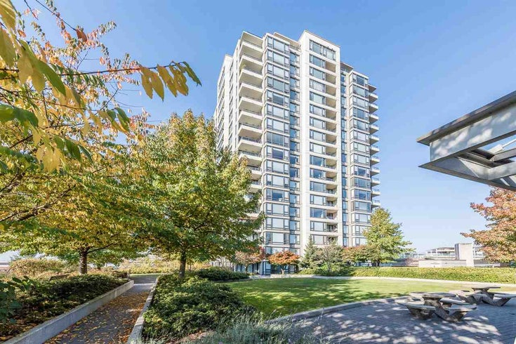 1403 4118 DAWSON STREET - Brentwood Park Apartment/Condo for sale, 1 Bedroom (R2573711)