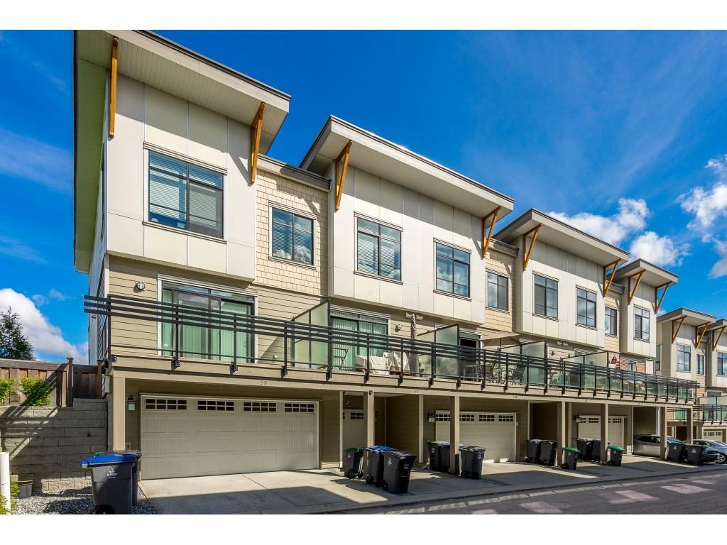 100 9989 E BARNSTON DRIVE - Fraser Heights Townhouse for sale, 3 Bedrooms (R2573730) - #25