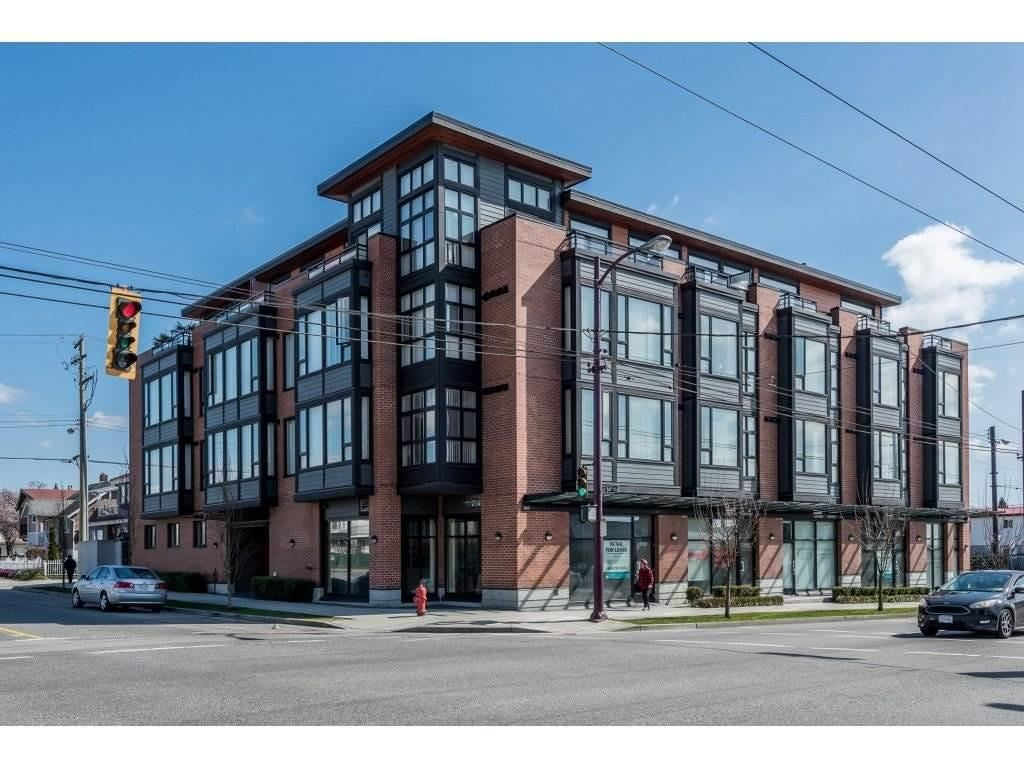 203 2008 E 54TH AVENUE - Fraserview VE Apartment/Condo for sale, 2 Bedrooms (R2573750) - #1