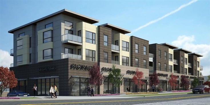 208 14818 60 AVENUE - Sullivan Station Apartment/Condo for sale, 2 Bedrooms (R2573796)