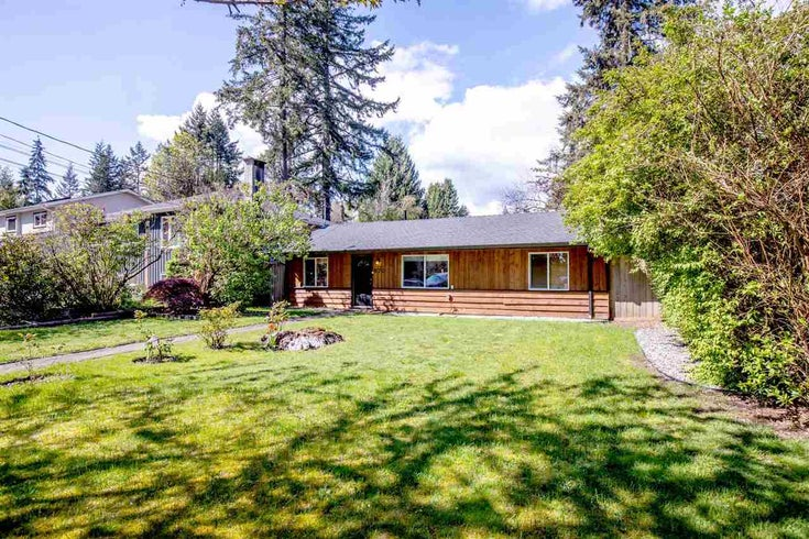 870 W 19TH STREET - Mosquito Creek House/Single Family for sale, 3 Bedrooms (R2573815)