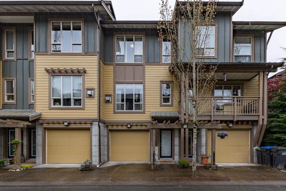 1254 STONEMOUNT PLACE - Downtown SQ Townhouse for sale, 2 Bedrooms (R2573838) - #3