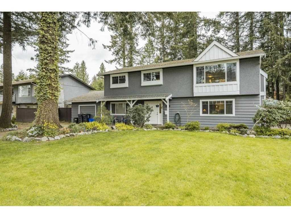 3885 203B STREET - Brookswood Langley House/Single Family for sale, 4 Bedrooms (R2573923) - #2