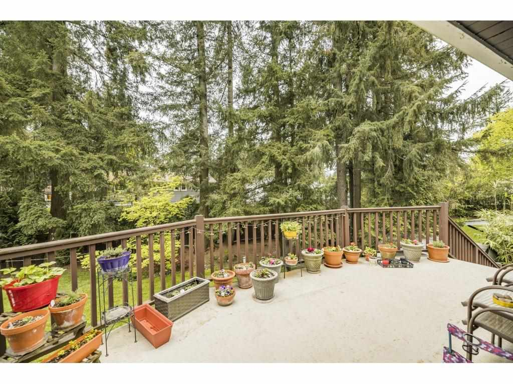 3885 203B STREET - Brookswood Langley House/Single Family for sale, 4 Bedrooms (R2573923) - #26