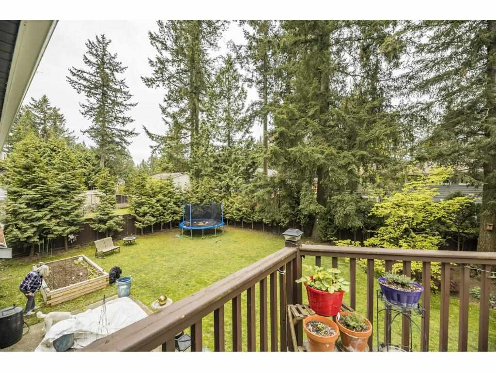 3885 203B STREET - Brookswood Langley House/Single Family for sale, 4 Bedrooms (R2573923) - #27