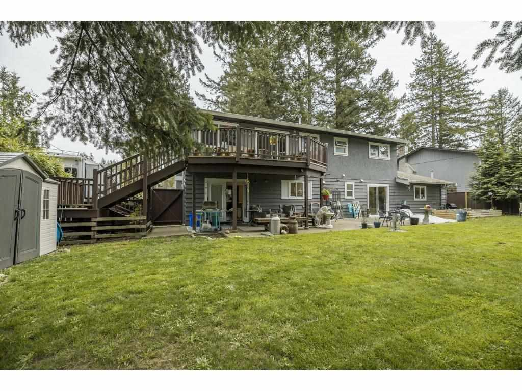 3885 203B STREET - Brookswood Langley House/Single Family for sale, 4 Bedrooms (R2573923) - #29