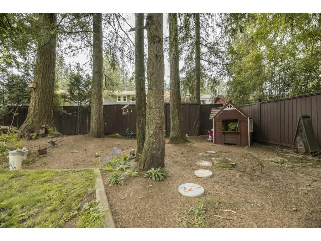 3885 203B STREET - Brookswood Langley House/Single Family for sale, 4 Bedrooms (R2573923) - #32