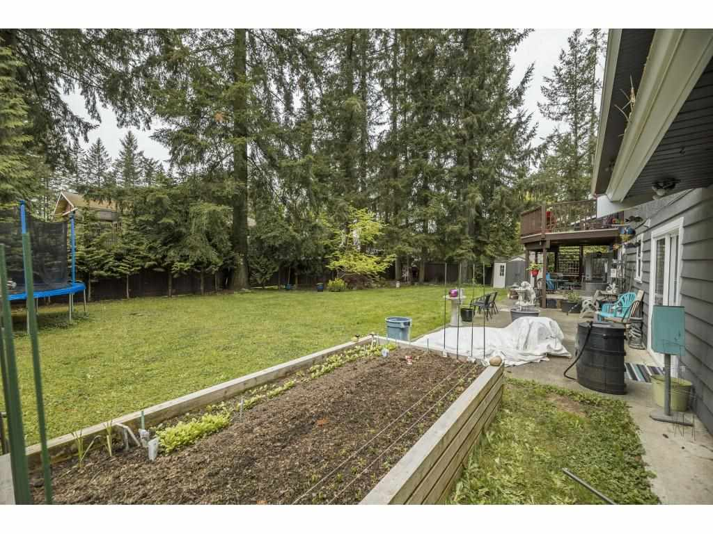 3885 203B STREET - Brookswood Langley House/Single Family for sale, 4 Bedrooms (R2573923) - #35