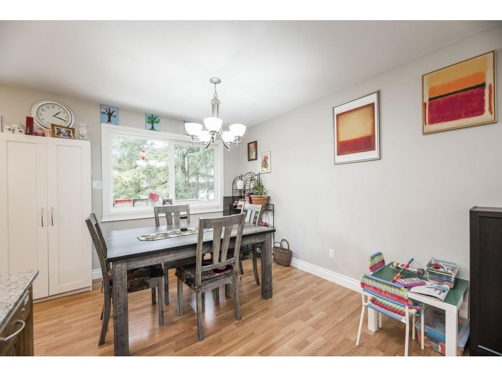 3885 203B STREET - Brookswood Langley House/Single Family for sale, 4 Bedrooms (R2573923) - #7