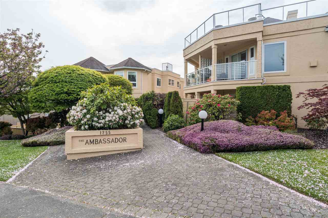 203 1255 BEST STREET - White Rock Apartment/Condo for sale, 2 Bedrooms (R2573950) - #2
