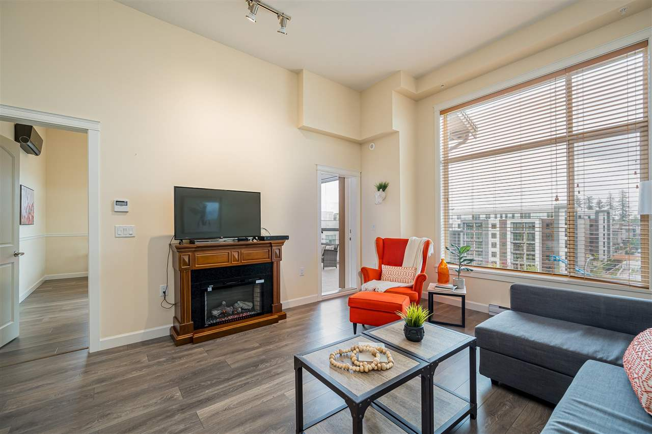 B623 20716 WILLOUGHBY TOWN CENTRE DRIVE - Willoughby Heights Apartment/Condo for sale, 3 Bedrooms (R2573960) - #10