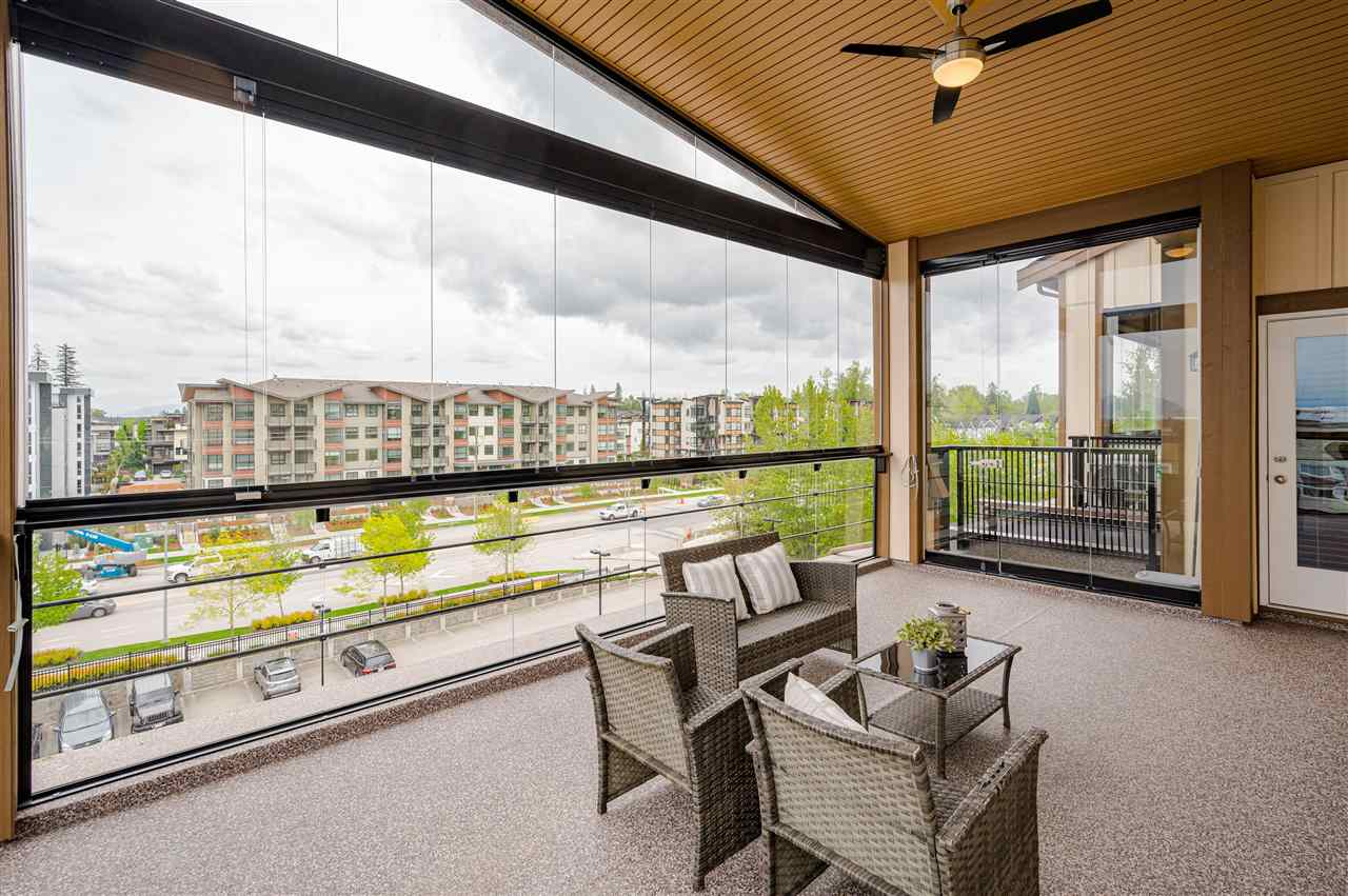 B623 20716 WILLOUGHBY TOWN CENTRE DRIVE - Willoughby Heights Apartment/Condo for sale, 3 Bedrooms (R2573960) - #23