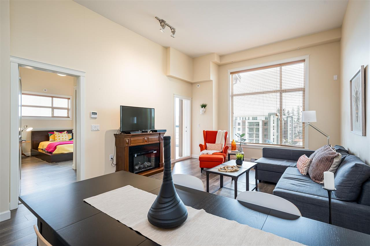 B623 20716 WILLOUGHBY TOWN CENTRE DRIVE - Willoughby Heights Apartment/Condo for sale, 3 Bedrooms (R2573960) - #8