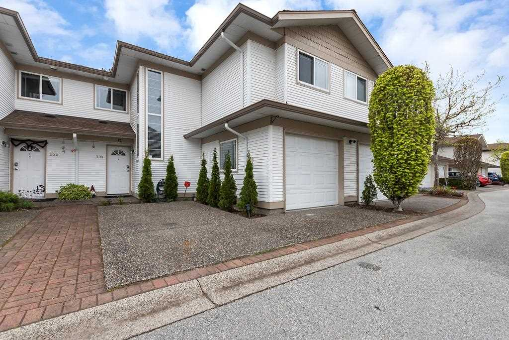 205 16233 82 AVENUE - Fleetwood Tynehead Townhouse for sale, 3 Bedrooms (R2573971) - #1