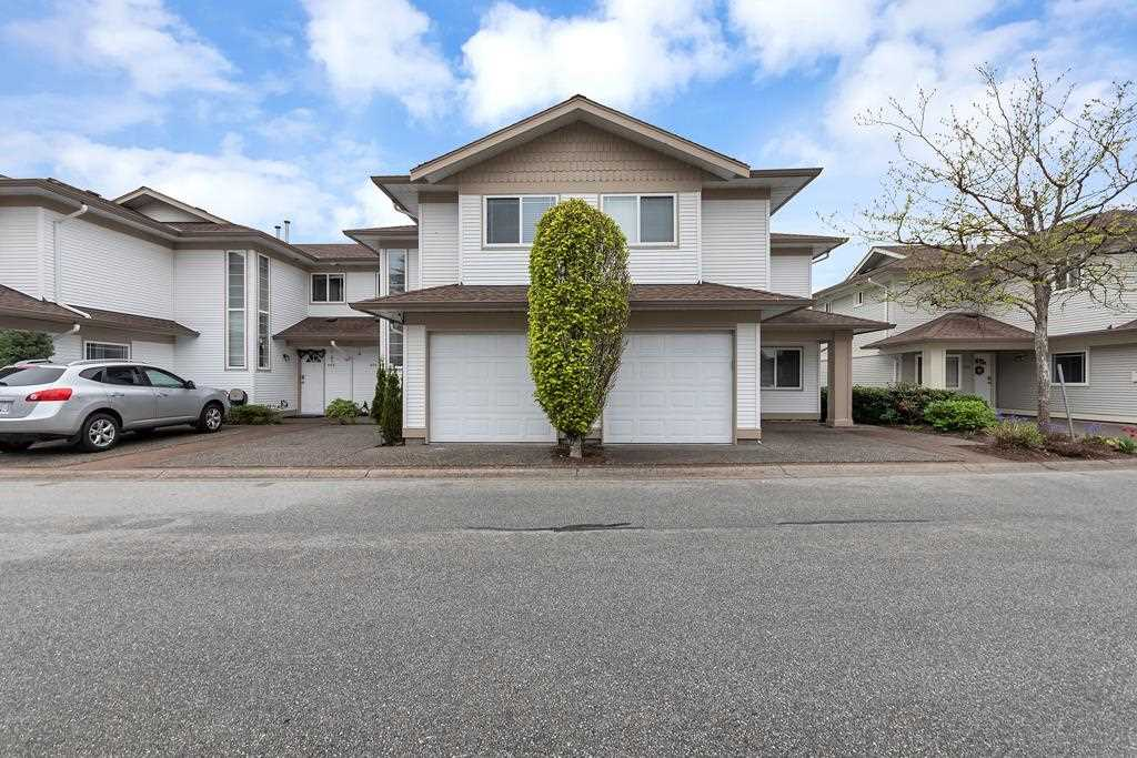 205 16233 82 AVENUE - Fleetwood Tynehead Townhouse for sale, 3 Bedrooms (R2573971) - #2