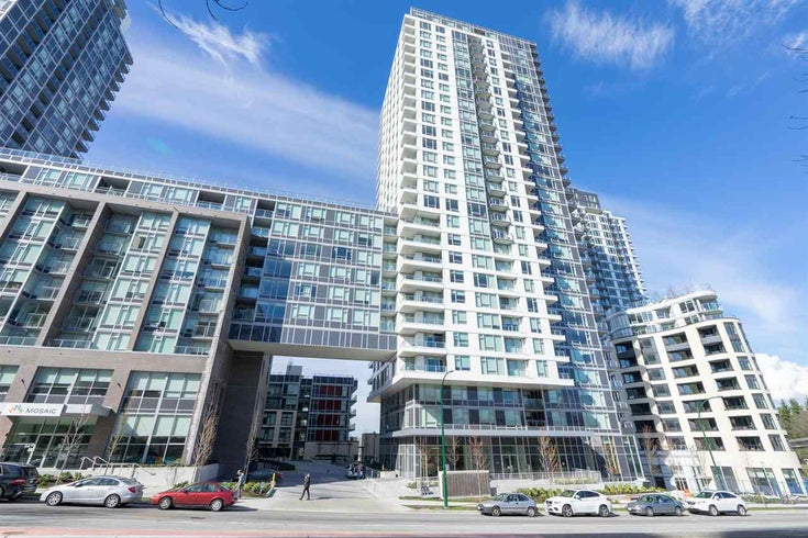 103 5515 BOUNDARY ROAD - Collingwood VE Apartment/Condo for sale, 1 Bedroom (R2573994)