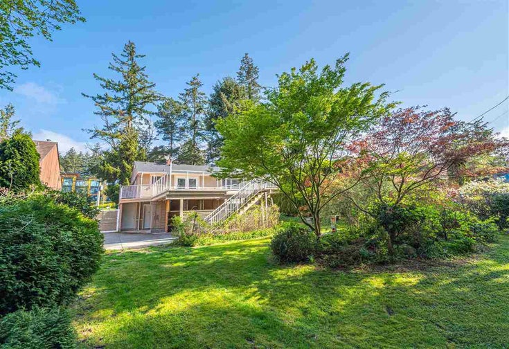 14880 THRIFT AVENUE - White Rock House/Single Family for sale, 4 Bedrooms (R2573998)