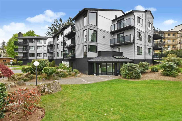 105 32124 TIMS AVENUE - Abbotsford West Apartment/Condo for sale, 2 Bedrooms (R2574009)