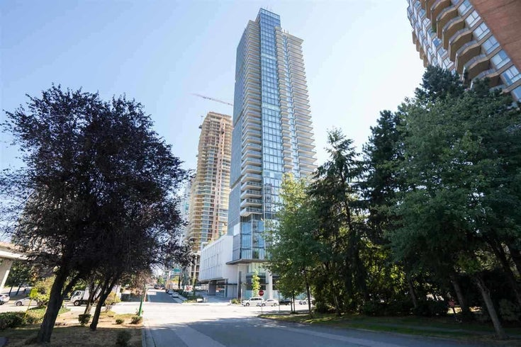 2505 4360 BERESFORD STREET - Metrotown Apartment/Condo for sale, 2 Bedrooms (R2574033)