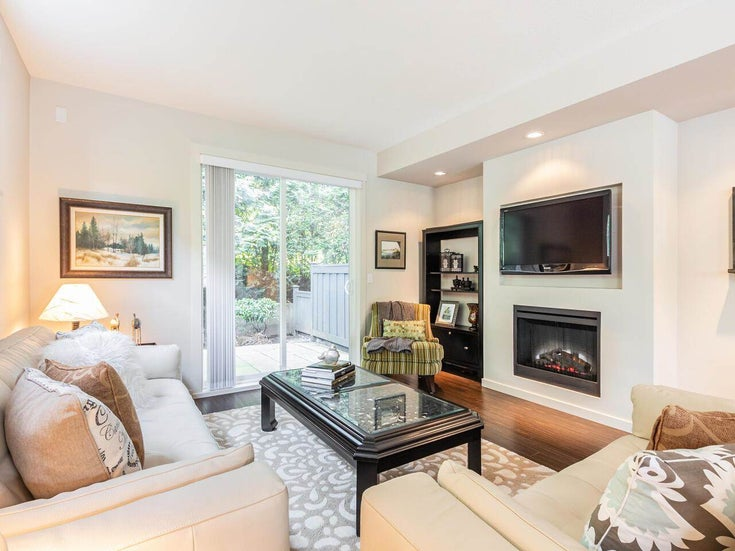 17 102 FRASER STREET - Port Moody Centre Townhouse for sale, 2 Bedrooms (R2574079)