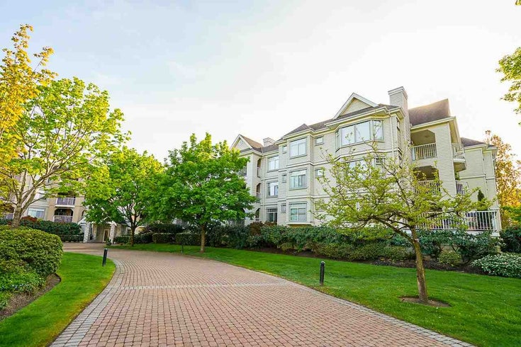 212 20894 57 AVENUE - Langley City Apartment/Condo for sale, 2 Bedrooms (R2574106)