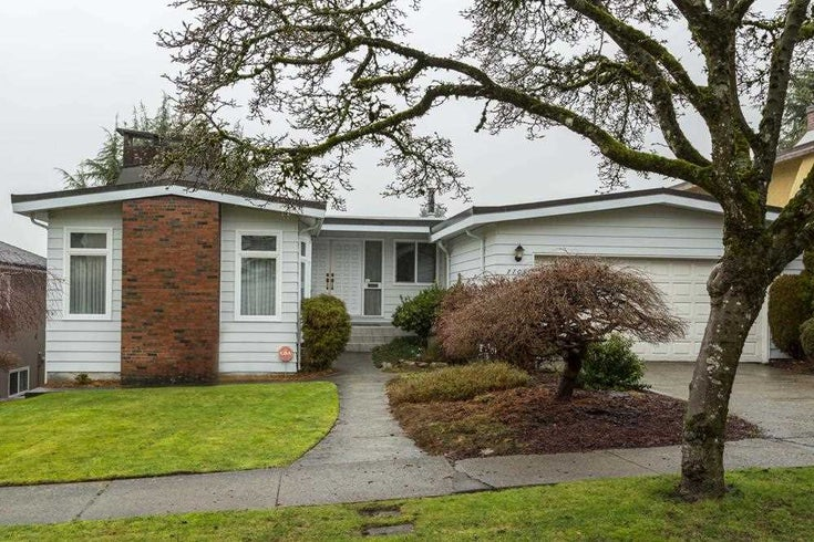 7705 SPARBROOK CRESCENT - Champlain Heights House/Single Family for sale, 5 Bedrooms (R2574144)