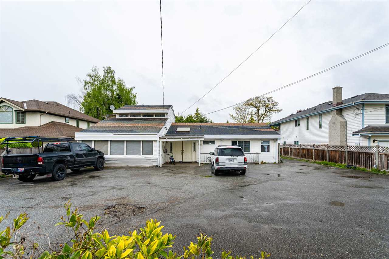5111 STEVESTON HIGHWAY - Steveston North House/Single Family for sale, 5 Bedrooms (R2574155)