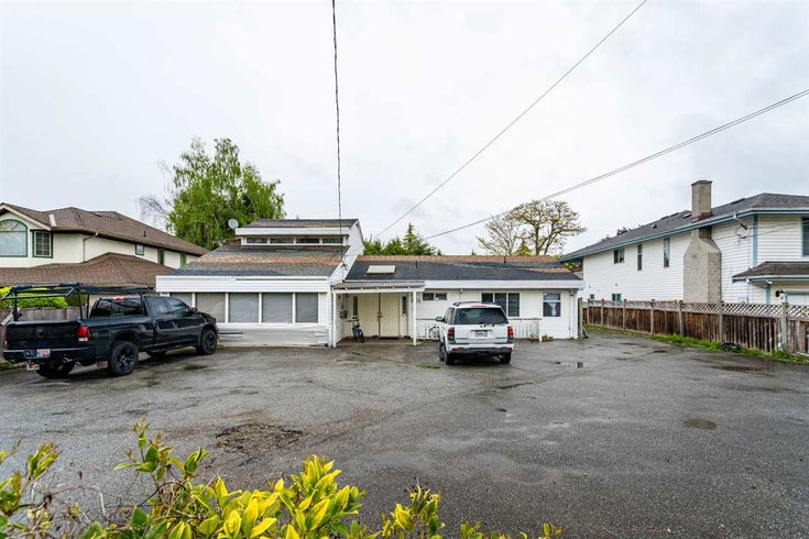 5111 STEVESTON HIGHWAY - Steveston North House/Single Family for sale, 5 Bedrooms (R2574155)
