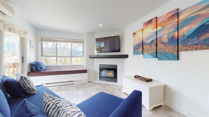 354 4340 LORIMER ROAD - Whistler Village Apartment/Condo for sale, 1 Bedroom (R2574237)