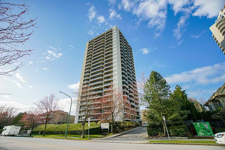 1505 4353 HALIFAX STREET - Brentwood Park Apartment/Condo for sale, 2 Bedrooms (R2574264)