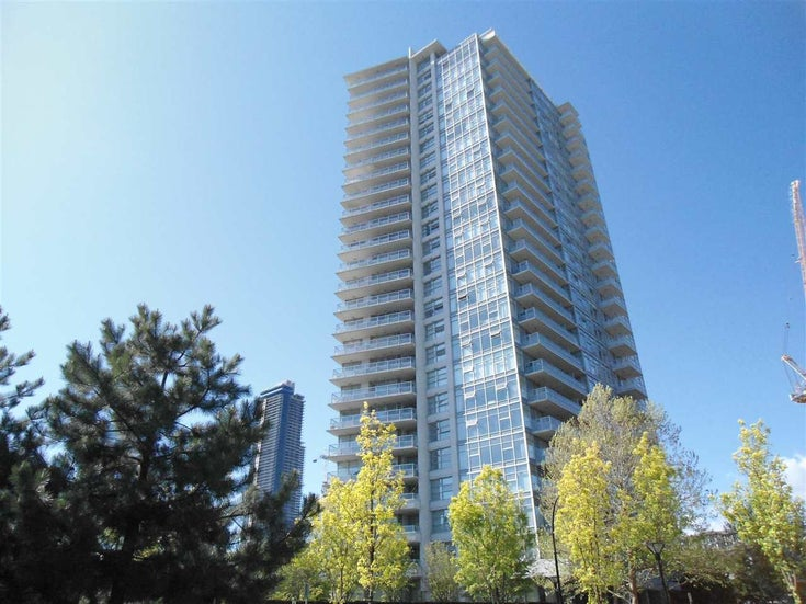 1606 2289 YUKON CRESCENT - Brentwood Park Apartment/Condo for sale, 2 Bedrooms (R2574268)