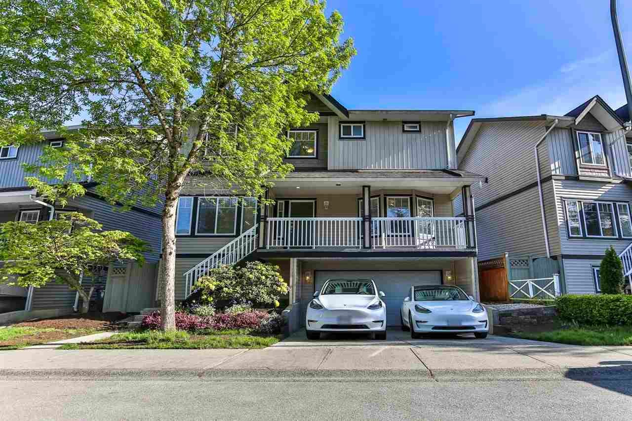 20508 67 AVENUE - Willoughby Heights House/Single Family for sale, 4 Bedrooms (R2574282) - #33