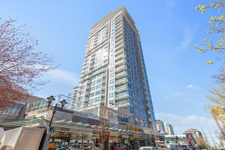 1105 125 E 14 STREET - Central Lonsdale Apartment/Condo for sale, 1 Bedroom (R2574288)