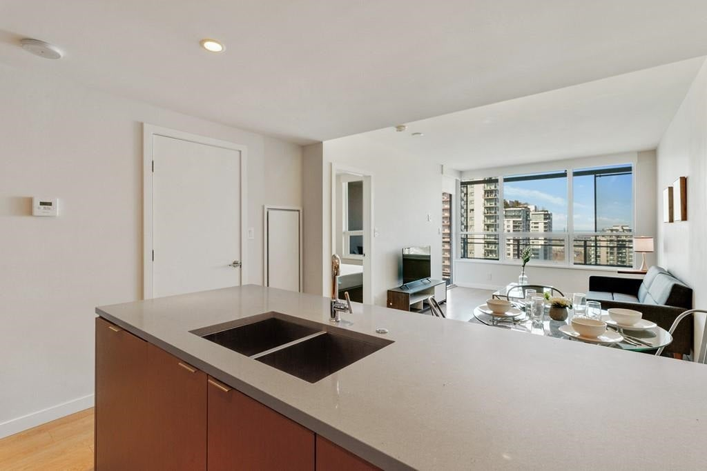 1105 125 E 14 STREET - Central Lonsdale Apartment/Condo for sale, 1 Bedroom (R2574288) - #10