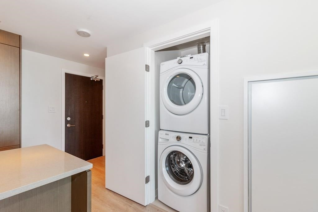 1105 125 E 14 STREET - Central Lonsdale Apartment/Condo for sale, 1 Bedroom (R2574288) - #12