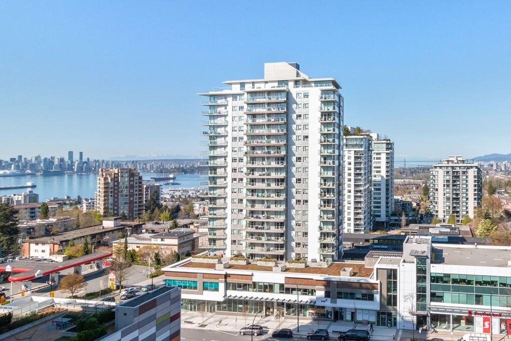 1105 125 E 14 STREET - Central Lonsdale Apartment/Condo for sale, 1 Bedroom (R2574288) - #19