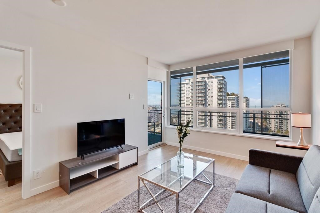 1105 125 E 14 STREET - Central Lonsdale Apartment/Condo for sale, 1 Bedroom (R2574288) - #2