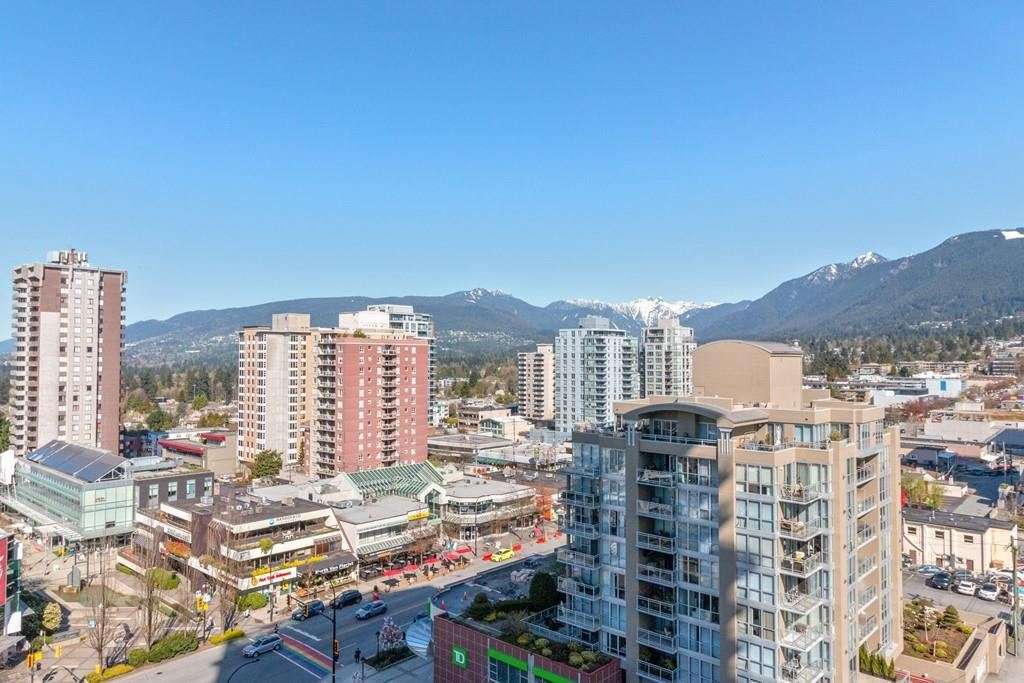 1105 125 E 14 STREET - Central Lonsdale Apartment/Condo for sale, 1 Bedroom (R2574288) - #20