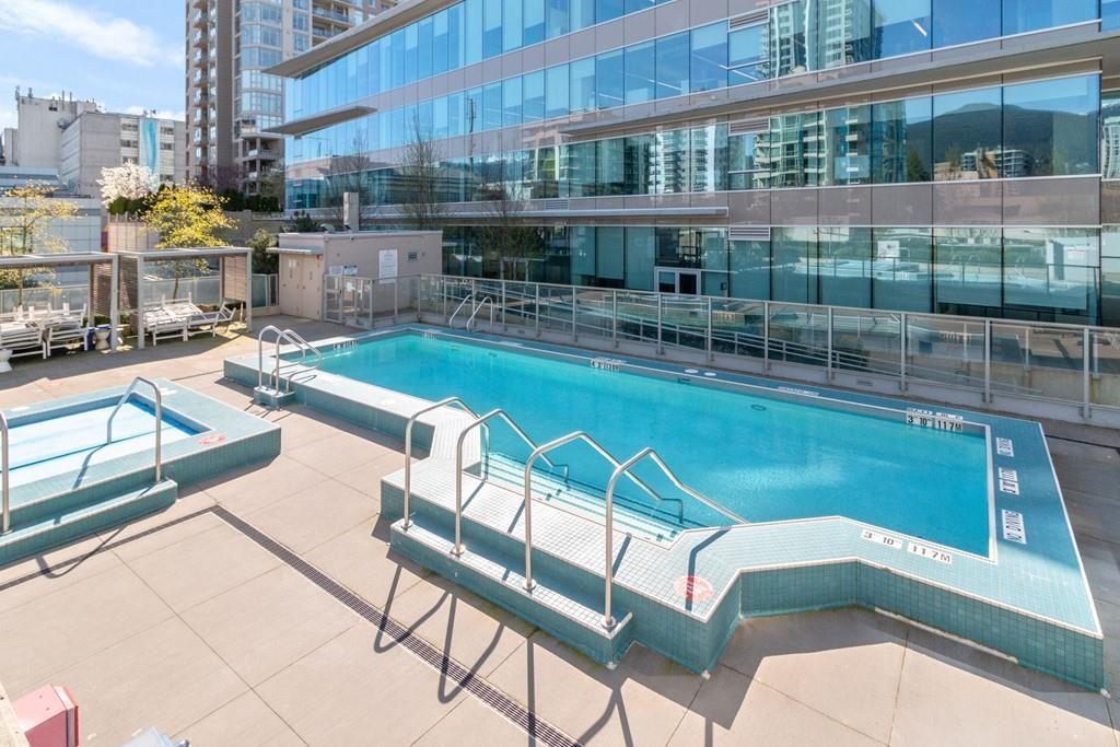 1105 125 E 14 STREET - Central Lonsdale Apartment/Condo for sale, 1 Bedroom (R2574288) - #22
