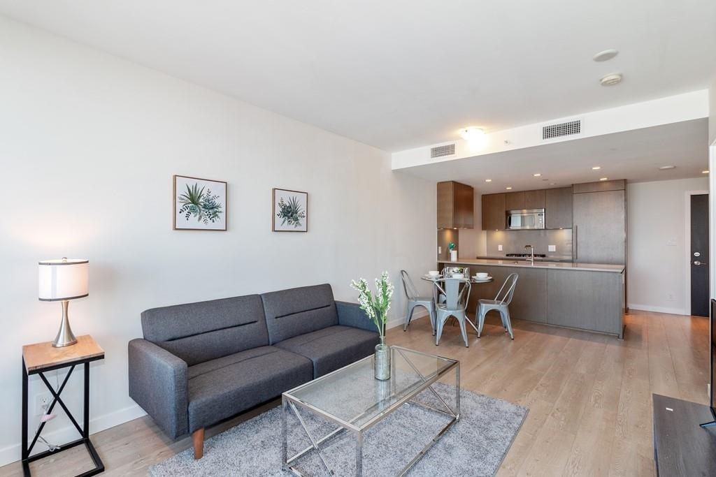 1105 125 E 14 STREET - Central Lonsdale Apartment/Condo for sale, 1 Bedroom (R2574288) - #4