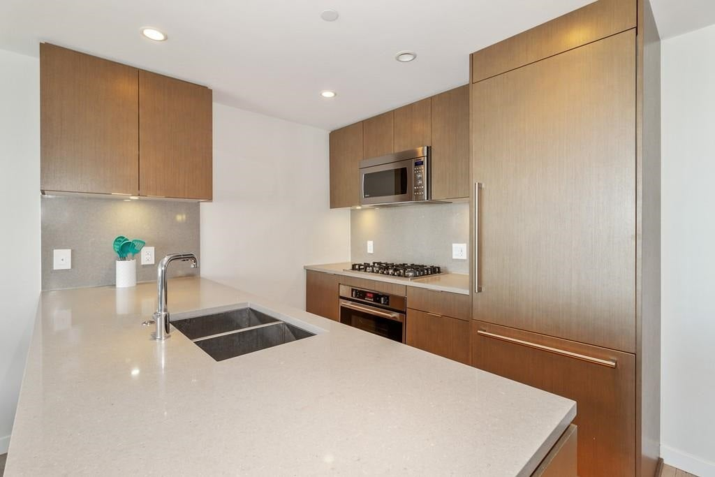 1105 125 E 14 STREET - Central Lonsdale Apartment/Condo for sale, 1 Bedroom (R2574288) - #8