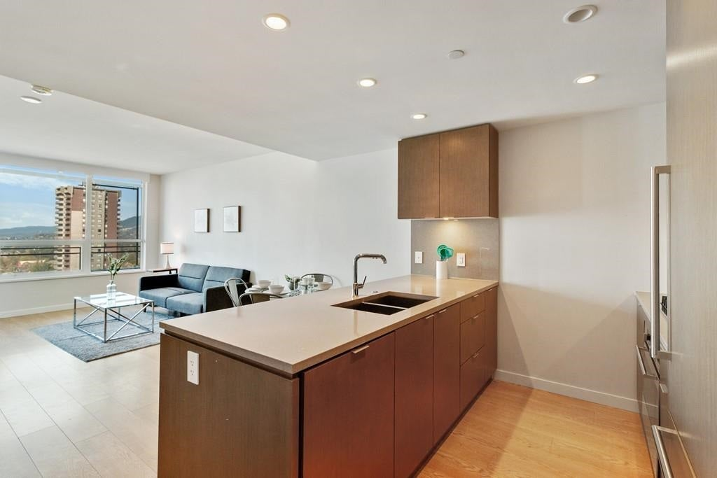 1105 125 E 14 STREET - Central Lonsdale Apartment/Condo for sale, 1 Bedroom (R2574288) - #9