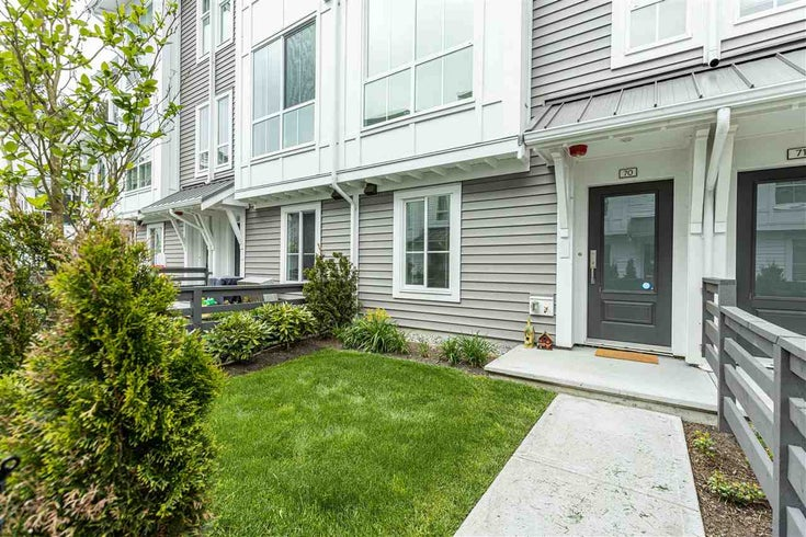 70 4638 ORCA WAY - Tsawwassen Central Townhouse for sale, 4 Bedrooms (R2574293)