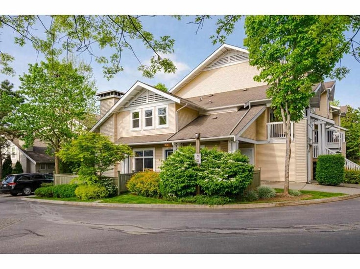 120 20033 70 AVENUE - Willoughby Heights Townhouse for sale, 3 Bedrooms (R2574330)